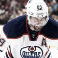 Sam Gagner vuelve a Edmonton
