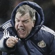 Training methods have boosted fitness, says Allardyce