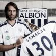 Samaras refuerza la delantera zaragocista