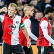 Eredivisie: vincono Ajax e Feyenoord, brutto pari per il PSV. Vincono, in basso, Groningen ed Excelsior
