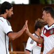 Khedira looks set to join Ozil at the Emirates