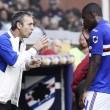 Zapata - Alvarez, la Sampdoria sorride. La soddisfazione dei protagonisti blucerchiati