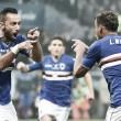 Sampdoria: sorpasso Valencia per Muriel