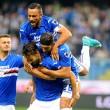 Sampdoria, Giampaolo verso l'Inter con il dubbio Caprari