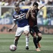 Em situações opostas, Sampdoria e Genoa realizam tradicional Derby della Lanterna