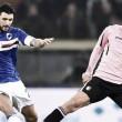 Live Palermo - Sampdoria, partita Serie A 2015/16 in diretta (2-0)