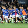 Sampdoria - Juventus: le pagelle doriane. Viviano bravo e fortunato, Zapata il migliore