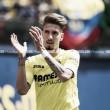 Los dorsales del nuevo Villarreal