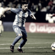 Despedida de algunos jugadoresdel Málaga CF