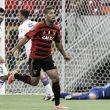Autor de gol na vitória diante do Nacional-URU, Samuel mira titularidade no Sport