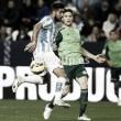 El último Málaga - Celta lo decidió Samu García