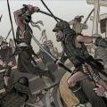 Los combates de Cagayán