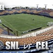 Previa Atlético San Luis - Celaya: a luchar para seguir con vida en la Copa