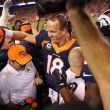 Peyton Manning Tops Favre, Then 49ers In 42-17 Rout
