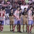 Después de seis años, el San Luis regresó a la Liga MX // Foto: El Sol de San Luis