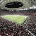 San Mamés bate el récord de asistencia a un espectáculo deportivo femenino en España