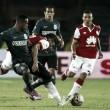 Sante Fe vs Nacional por la Semifinal Copa Águila 2016, los datos de Óscar Yamit