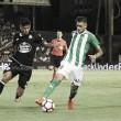 El Duelo: Sanabria vs Sergio León