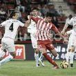Mirandés - Girona: ganar o rezagarse