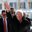 Decision 2016: Bernie Sanders And Donald Trump Sail To Victory In New Hampshire Primaries