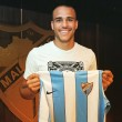 Sandro, más talento ofensivo para el Málaga CF