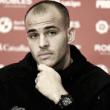 """Sandro: """"Solo queda trabajar y pensar en el siguiente partido"""""""