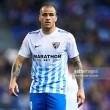 Everton target Malaga forward Sandro Ramirez