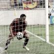 Golazo de Sandro Ramírez en el Euro-21