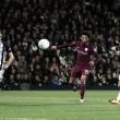 El Manchester City logra la victoria tras una exhibición de Sané