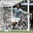 City aplica mais uma goleada, deixa Crystal Palace sem rumo e segue líder da Premier League