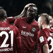 Hannover 96 2-0 FC Augsburg: Hannover defeat disappointing Augsburg at the HDI-Arena
