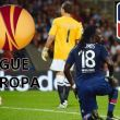 Live Vitoria - Lyon le match en direct