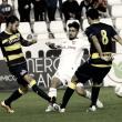 Pontevedra – Sanse: recuperar sensaciones