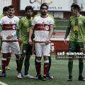 Sanse 2-0 Navalcarnero: fin a la mala racha