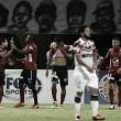 Santa Cruz joga mal fora de casa e é derrotado pelo Independiente Medellín