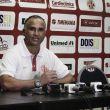 Santa Cruz anuncia Oliveira Canindé como novo treinador para a Série B