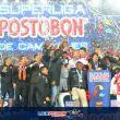 Santa Fe repite Superliga