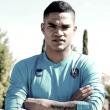 Anderson Santamaría, por la titularidad ante Croacia