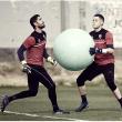 Roberto Santamaría renueva con la SD Huesca