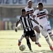 Resultado Santa Cruz x Botafogo no Campeonato Brasileiro 2016 (0-1)