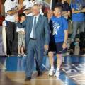 Santi Puglisi lascia il basket dopo 58 anni di carriera