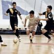 La fiesta del gol en honor a Diego Quintela