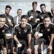 Sanitas atiende a los fichajes del Málaga CF
