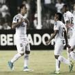 """Dorival Júnior comemora avanço do Santos: """"Chegamos às oitavas com a confiança resgatada"""""""