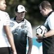 """Levir comemora triunfo do Santos contra o Vitória: """"Dá ânimo"""""""