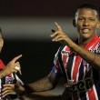 Resultado Botafogo-SP x São Paulo - Copa SP de Futebol Júnior 2018 (0-1)