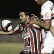 São Paulo tropeça diante Botafogo-SP no Campeonato Paulista