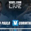 Jogo São Paulo x Corinthians AO VIVO online pelo Campeonato Brasileiro