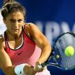 WTA Charleston - Errani di carattere con la Stosur, oggi quarti con la Putintseva