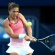 WTA Charleston - Errani in semifinale, Stephens col brivido, ok Kerber